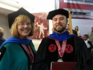 Dr Grant aka Steve
